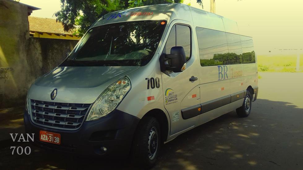 BR Viagens E Turismo - Ponto Turístico